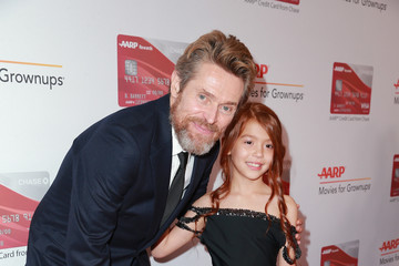Valeria Cotto AARP's 17th Annual Movies For Grownups Awards - Arrivals