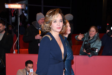 Valeria Golino 'Daughter of Mine' Premiere - 68th Berlinale International Film Festival