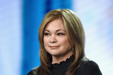 Valerie Bertinelli Discovery Networks Present At Winter TCA Tour 2019