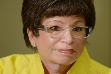 Valerie Jarrett My Brother's Keeper Task Force Meets