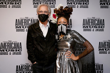 Valerie June The 20th Annual Americana Honors & Awards - Backstage
