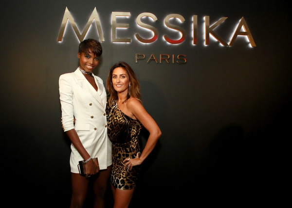 MESSIKA Party, NYC Fashion Week Spring/Summer 2019 Launching Of The Messika By Gigi Hadid New Collection