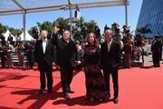 'Valley of Love' Premiere - The 68th Annual Cannes Film Festival