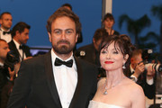 """Valley Of Love"" Premiere - The 68th Annual Cannes Film Festival"