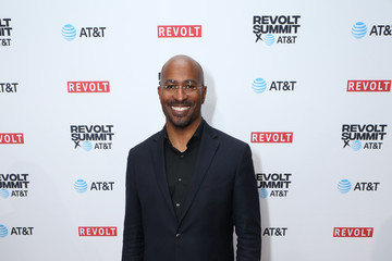 Van Jones REVOLT X AT&T Host REVOLT 3-Day Summit In Los Angeles - Day 1