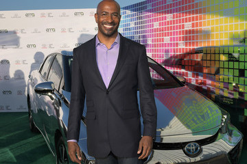 Van Jones 2017 EMA Awards Presented by Toyota