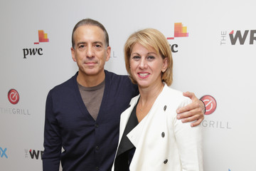 Van Toffler TheWrap's 6th Annual TheGrill at Montage Beverly Hills - Day 1