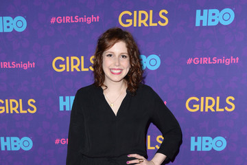 Vanessa Bayer 'Girls' Season 3 Premiere Event — Part 2