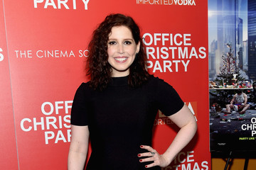 Vanessa Bayer Screening of 'Office Christmas Party'