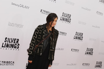 Vanessa Carlton Premiere Of The Weinstein Company's SILVER LININGS PLAYBOOK, Presented By Samsung Galaxy And Laura Mercier, Benefiting The Tribeca Film Institute