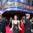 Vanessa Carlton 73rd Annual Tony Awards - Red Carpet