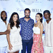 Vanessa Coppes NAIA Hamptons Presents An Exclusive After Party With Boyz II Men