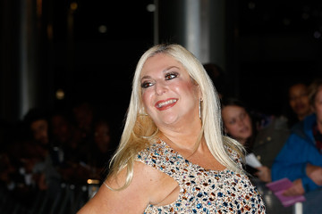 Vanessa Feltz MOBO Awards in London