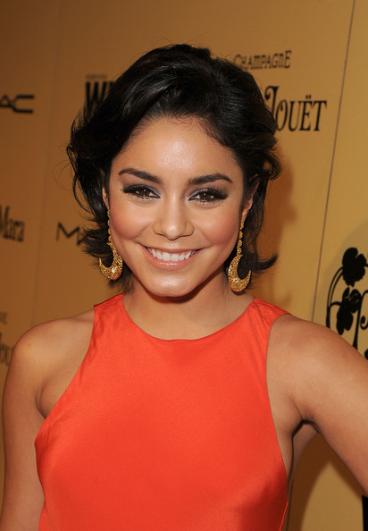 Vanessa Hudgens - 5th Annual Women In Film Pre-Oscar Party - Arrivals