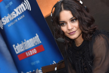 Vanessa Hudgens SiriusXM's Entertainment Weekly Radio Channel Broadcasts From Comic-Con 2016 - Day 2