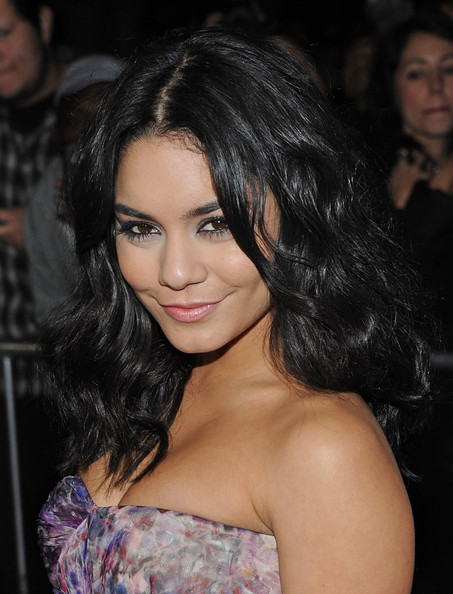 Vanessa Hudgens Actress Vanessa Hudgens arrives at the premiere of CBS Films' 'Beastly' at The Grove on February 24, 2011 in Los Angeles, California.