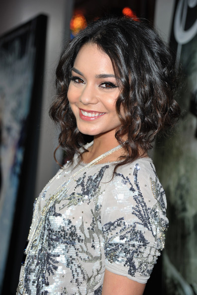 "Vanessa Hudgens Actress Vanessa Hudgens arrives at the ""Sucker Punch"" Los Angeles premiere at Grauman's Chinese Theatre on March 23, 2011 in Hollywood, California."