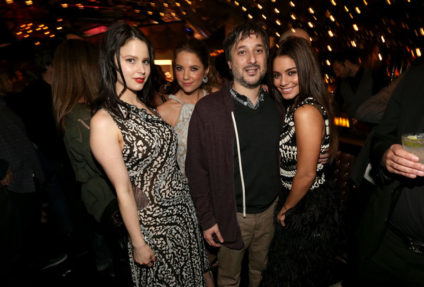 'Spring Breakers' Premiere After Party