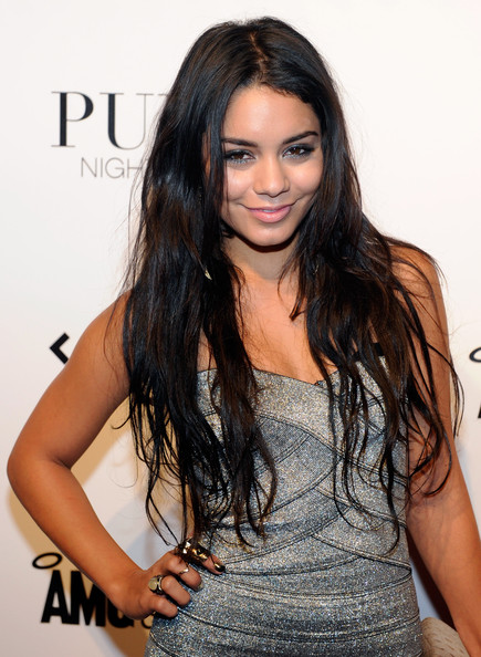 Vanessa Hudgens Actress Vanessa Hudgens arrives at the Pure Nightclub at Caesars Palace to celebrate her birthday December 18, 2010 in Las Vegas, Nevada. Hudgens turned 22 on December 14.