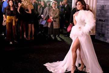 """Vanessa Hudgens Premiere Of Columbia Pictures' """"Bad Boys For Life"""" - Red Carpet"""
