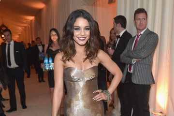 Vanessa Hudgens Elton John AIDS Foundation Oscar Viewing Party — Part 3
