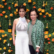 Vanessa Kay The Eighth-Annual Veuve Clicquot Polo Classic - Red Carpet Arrivals