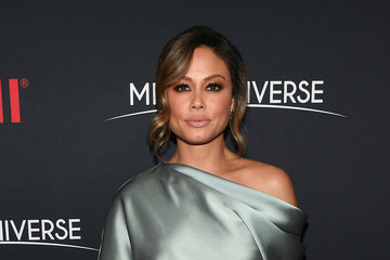 Vanessa Lachey The 2019 Miss Universe Pageant - Arrivals