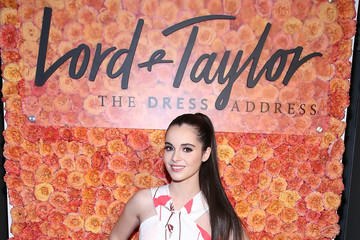 Vanessa Marano Lord & Taylor at Young Women's Honors