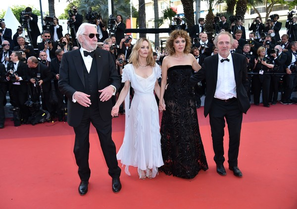 'The Last Face' - Red Carpet Arrivals - The 69th Annual Cannes Film Festival