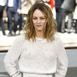 Vanessa Paradis Chanel Cruise 2020 Collection: Photocall