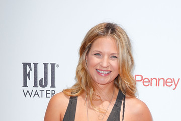 Vanessa Ray FIJI Water At Super Saturday Los Angeles Co-Hosted By Rachel Zoe And Molly Sims