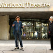 Vanessa Redgrave Appeal To Support Jobs Across The Arts - Photocall