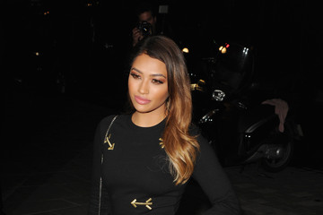 Vanessa White Mondrian Hotel Launch Party