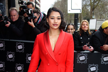 Vanessa White TRIC Awards - Red Carpet Arrivals