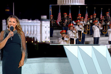 Vanessa Williams 2020 A Capitol Fourth, 40th Anniversary – Show Images
