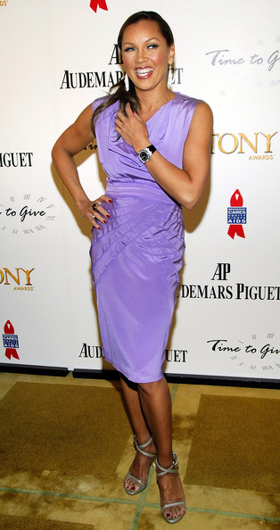 """Audemars Piguet And The Tony Awards' """"Time To Give"""" Auction - Arrivals"""