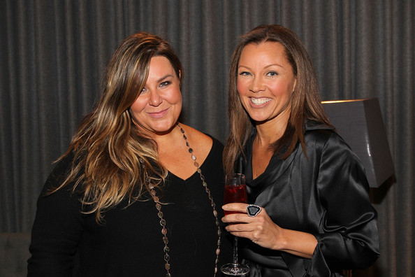 Opening Celebration Of Kimberly McDonald Los Angeles [event,fashion,smile,party,opening celebration of kimberly mcdonald,kimberly mcdonald,vanessa l. williams,l-r,los angeles,west hollywood,california,opening celebration of kimberly mcdonald los angeles]