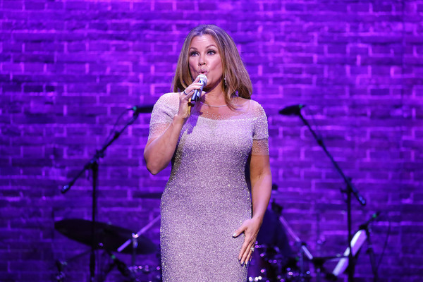 Sheen Center Presents Vanessa Williams And Friends: Thankful For Christmas
