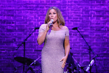 Vanessa Williams Sheen Center Presents Vanessa Williams And Friends: Thankful For Christmas