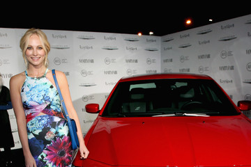 "Candice Accola Vanity Fair Campaign Hollywood - Chrysler Toast To Richard Linklater And ""Boyhood"""