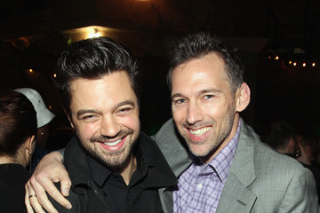 Dominic Cooper Vanity Fair Campaign Hollywood - FIAT Young Hollywood Celebration