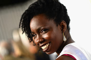 Actress Adepero Oduye attends The Annie Leibovitz SUMO-Size Book Launch presented by Vanity Fair, Leon Max and Benedikt Taschen during Vanity Fair Campaign Hollywood at Chateau Marmont on February 26, 2014 in Los Angeles, California.