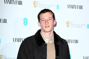 Callum Turner Photos Photo