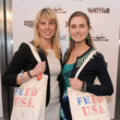 Ellen Gustafson Vanity Fair Hosts The FEED Foundation/Hungry In America Project - Red Carpet