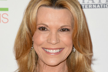 Vanna White 25th Annual Race To Erase MS Gala - Arrivals