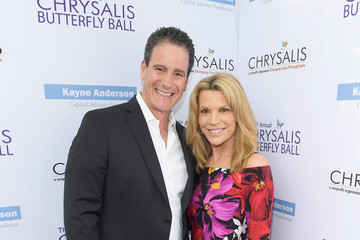 Vanna White 16th Annual Chrysalis Butterfly Ball - Arrivals