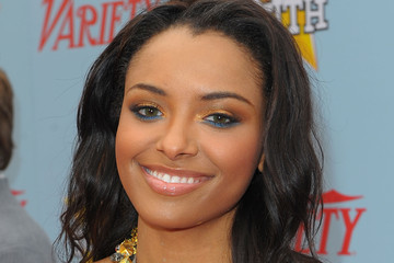 Kat Graham Variety's 3rd Annual Power of Youth Event - Arrivals
