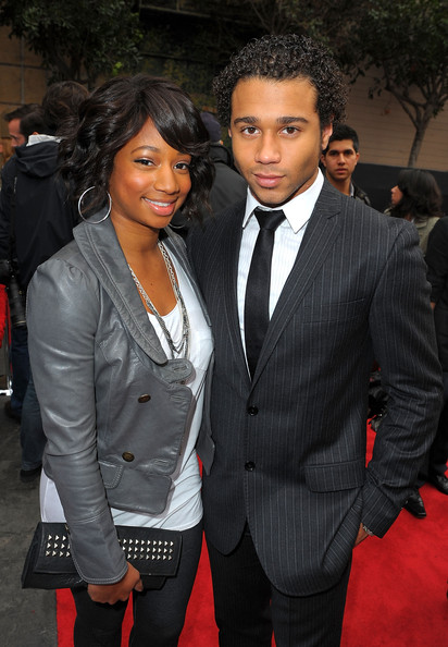 monique coleman dating history Dating / relationship history for corbin bleu view shagtree to see all hookups more about the corbin bleu and monique coleman dating / relationship.