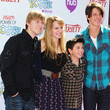 Shane Harper Variety's 4th Annual Power Of Youth Event - Arrivals