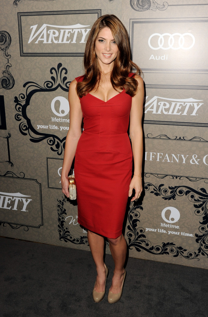 Ashley+Greene in Variety's Power Of Women Presented By Lifetime - Arrivals